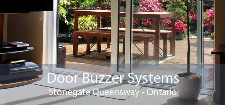 Door Buzzer Systems Stonegate Queensway - Ontario