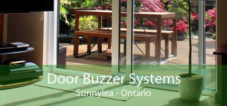 Door Buzzer Systems Sunnylea - Ontario
