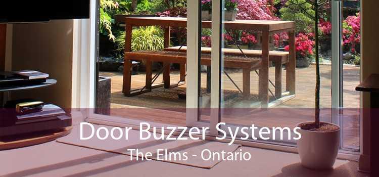 Door Buzzer Systems The Elms - Ontario