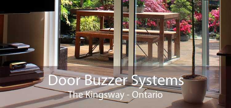 Door Buzzer Systems The Kingsway - Ontario