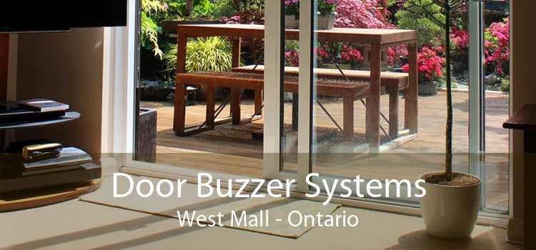 Door Buzzer Systems West Mall - Ontario
