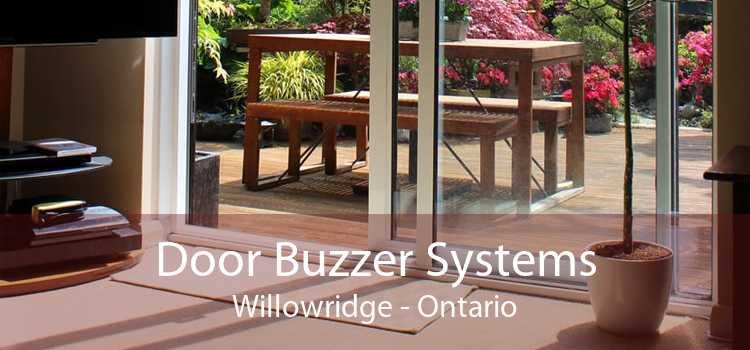 Door Buzzer Systems Willowridge - Ontario