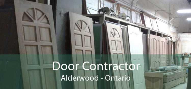Door Contractor Alderwood - Ontario