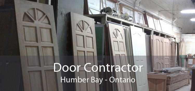 Door Contractor Humber Bay - Ontario
