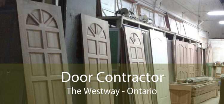 Door Contractor The Westway - Ontario