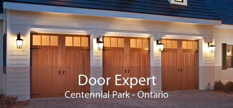 Door Expert Centennial Park - Ontario