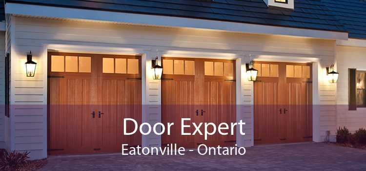 Door Expert Eatonville - Ontario