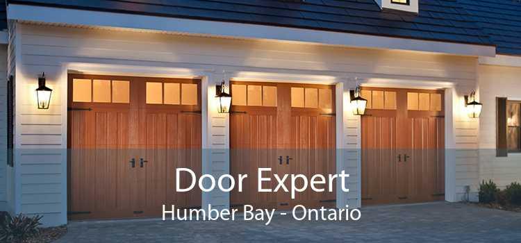Door Expert Humber Bay - Ontario