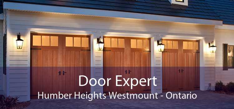 Door Expert Humber Heights Westmount - Ontario