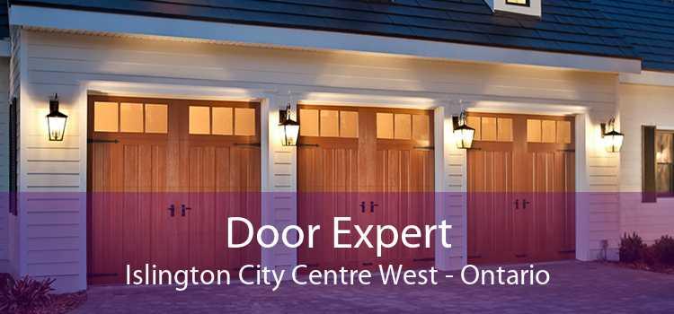 Door Expert Islington City Centre West - Ontario