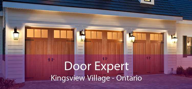 Door Expert Kingsview Village - Ontario