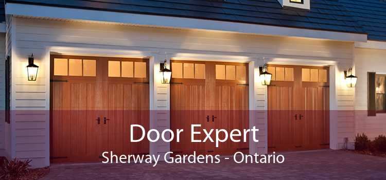 Door Expert Sherway Gardens - Ontario