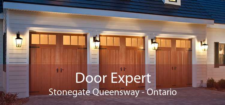 Door Expert Stonegate Queensway - Ontario