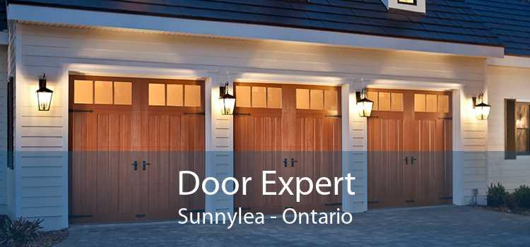 Door Expert Sunnylea - Ontario