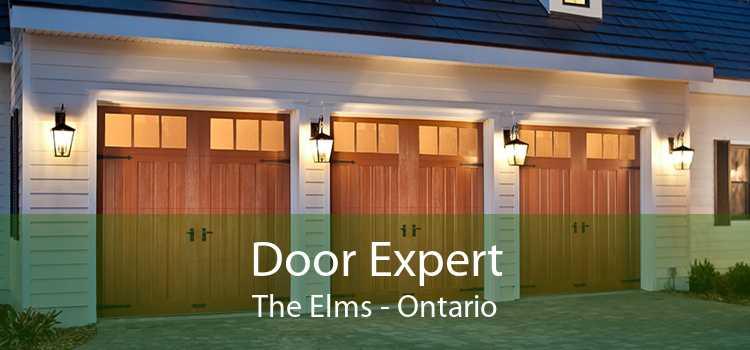 Door Expert The Elms - Ontario