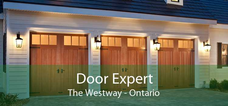 Door Expert The Westway - Ontario