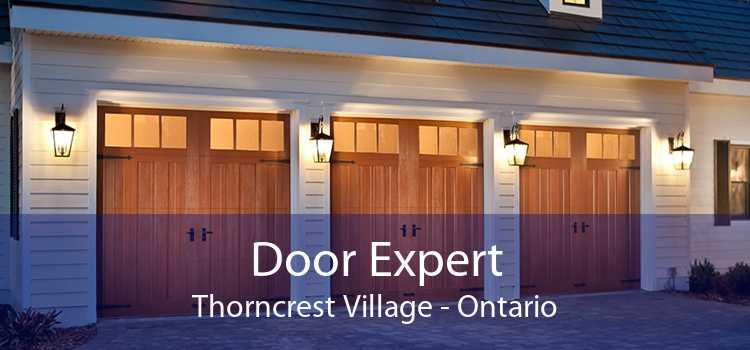 Door Expert Thorncrest Village - Ontario