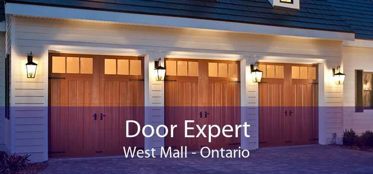 Door Expert West Mall - Ontario