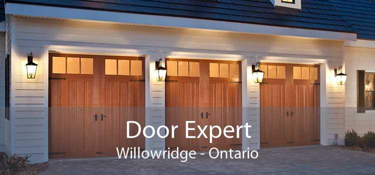 Door Expert Willowridge - Ontario