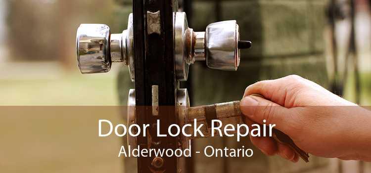 Door Lock Repair Alderwood - Ontario