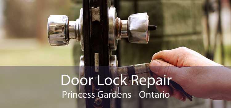 Door Lock Repair Princess Gardens - Ontario