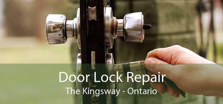Door Lock Repair The Kingsway - Ontario