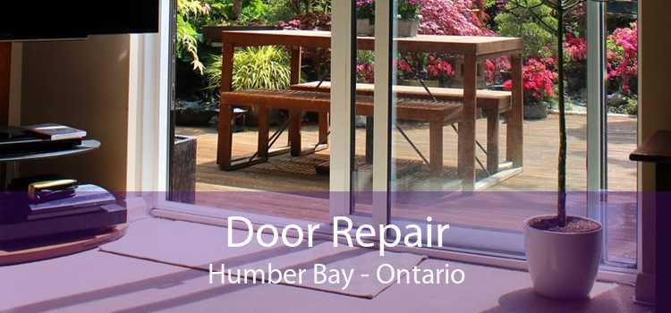 Door Repair Humber Bay - Ontario