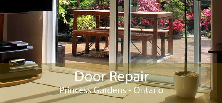 Door Repair Princess Gardens - Ontario