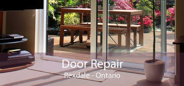 Door Repair Rexdale - Ontario