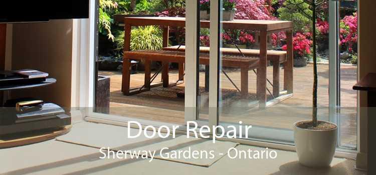 Door Repair Sherway Gardens - Ontario