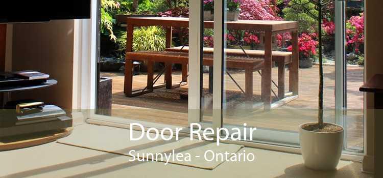 Door Repair Sunnylea - Ontario