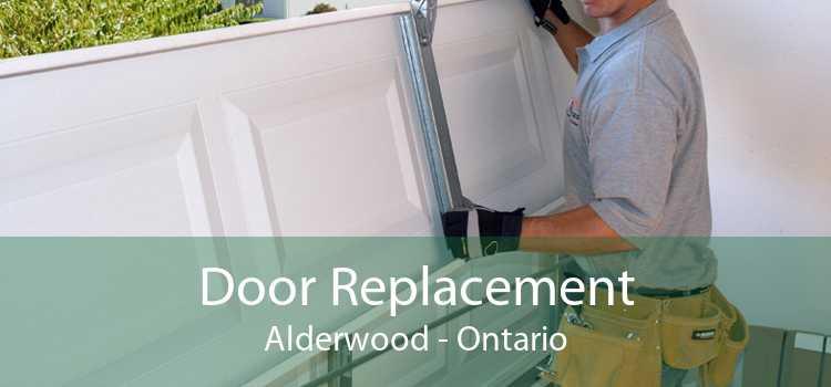 Door Replacement Alderwood - Ontario