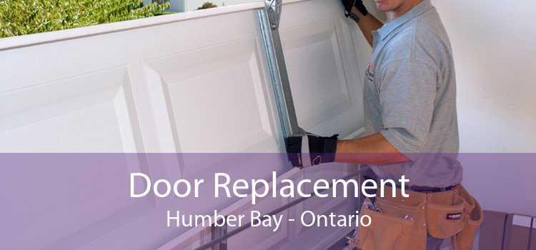 Door Replacement Humber Bay - Ontario