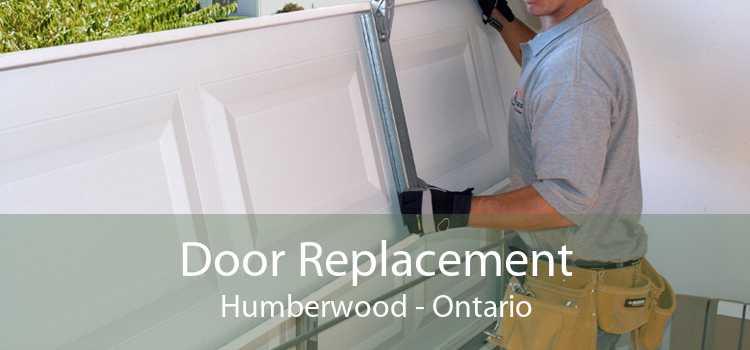 Door Replacement Humberwood - Ontario