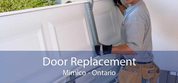 Door Replacement Mimico - Ontario