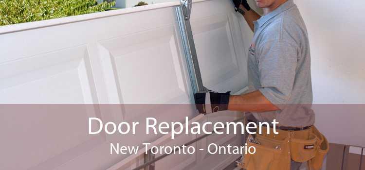 Door Replacement New Toronto - Ontario