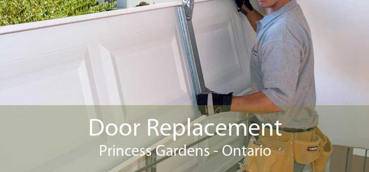 Door Replacement Princess Gardens - Ontario