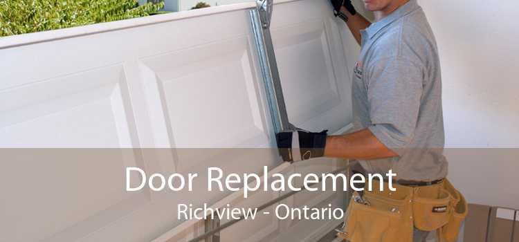 Door Replacement Richview - Ontario