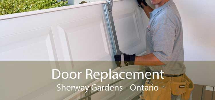 Door Replacement Sherway Gardens - Ontario