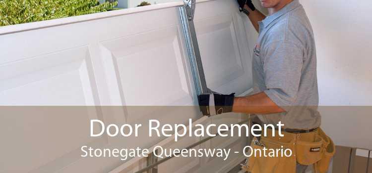 Door Replacement Stonegate Queensway - Ontario