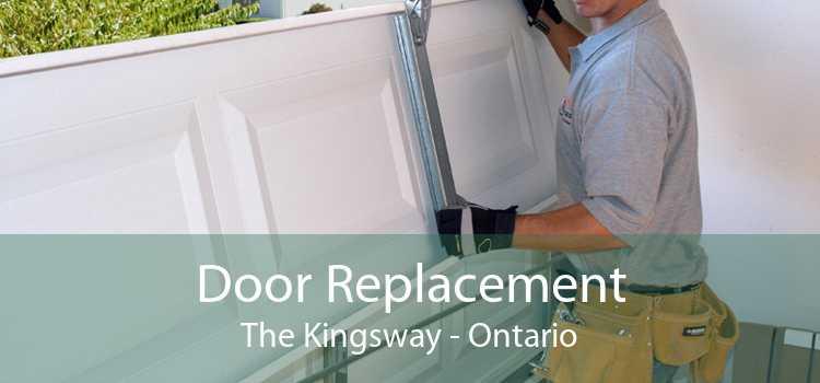 Door Replacement The Kingsway - Ontario