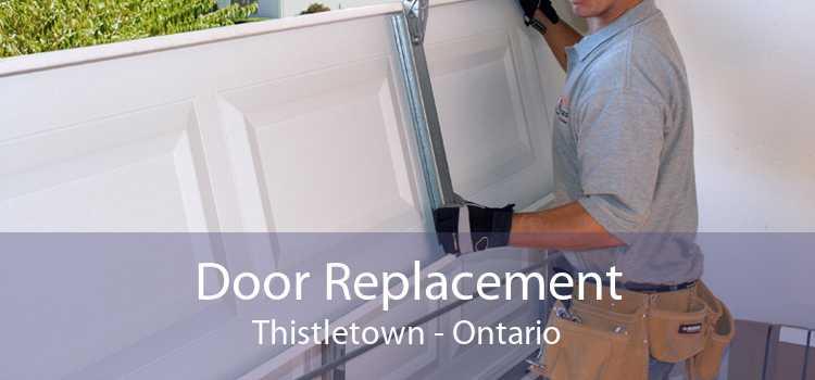 Door Replacement Thistletown - Ontario