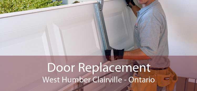 Door Replacement West Humber Clairville - Ontario