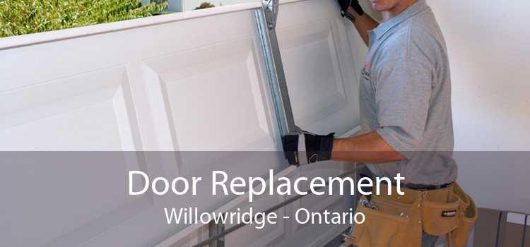Door Replacement Willowridge - Ontario