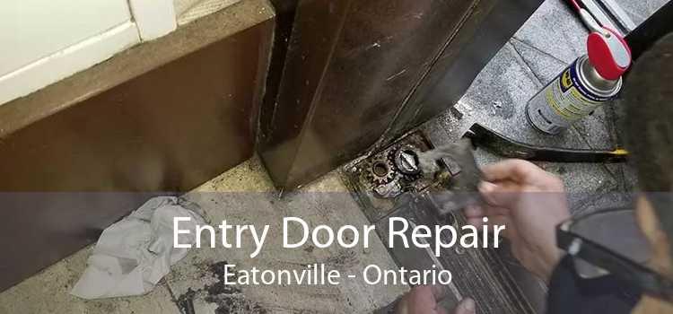 Entry Door Repair Eatonville - Ontario