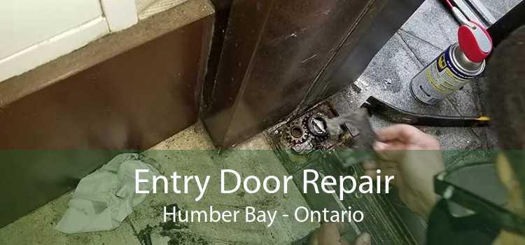 Entry Door Repair Humber Bay - Ontario