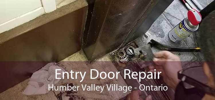 Entry Door Repair Humber Valley Village - Ontario