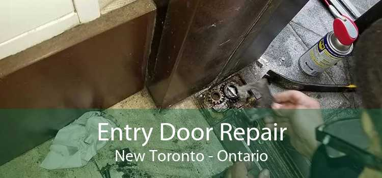 Entry Door Repair New Toronto - Ontario