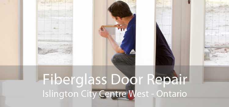 Fiberglass Door Repair Islington City Centre West - Ontario