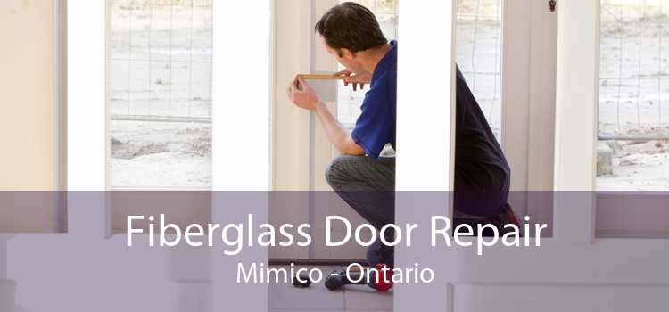 Fiberglass Door Repair Mimico - Ontario